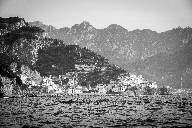 Amalfi - Itália