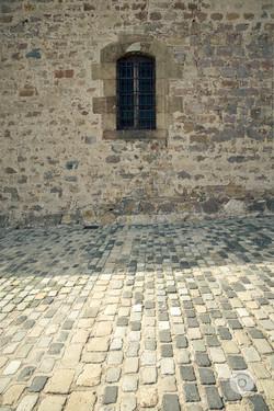 Castelo de Montjuic - Barcelona