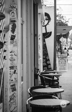 Wynwood Art District.