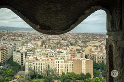 Sagrada Família - Torre Natividade