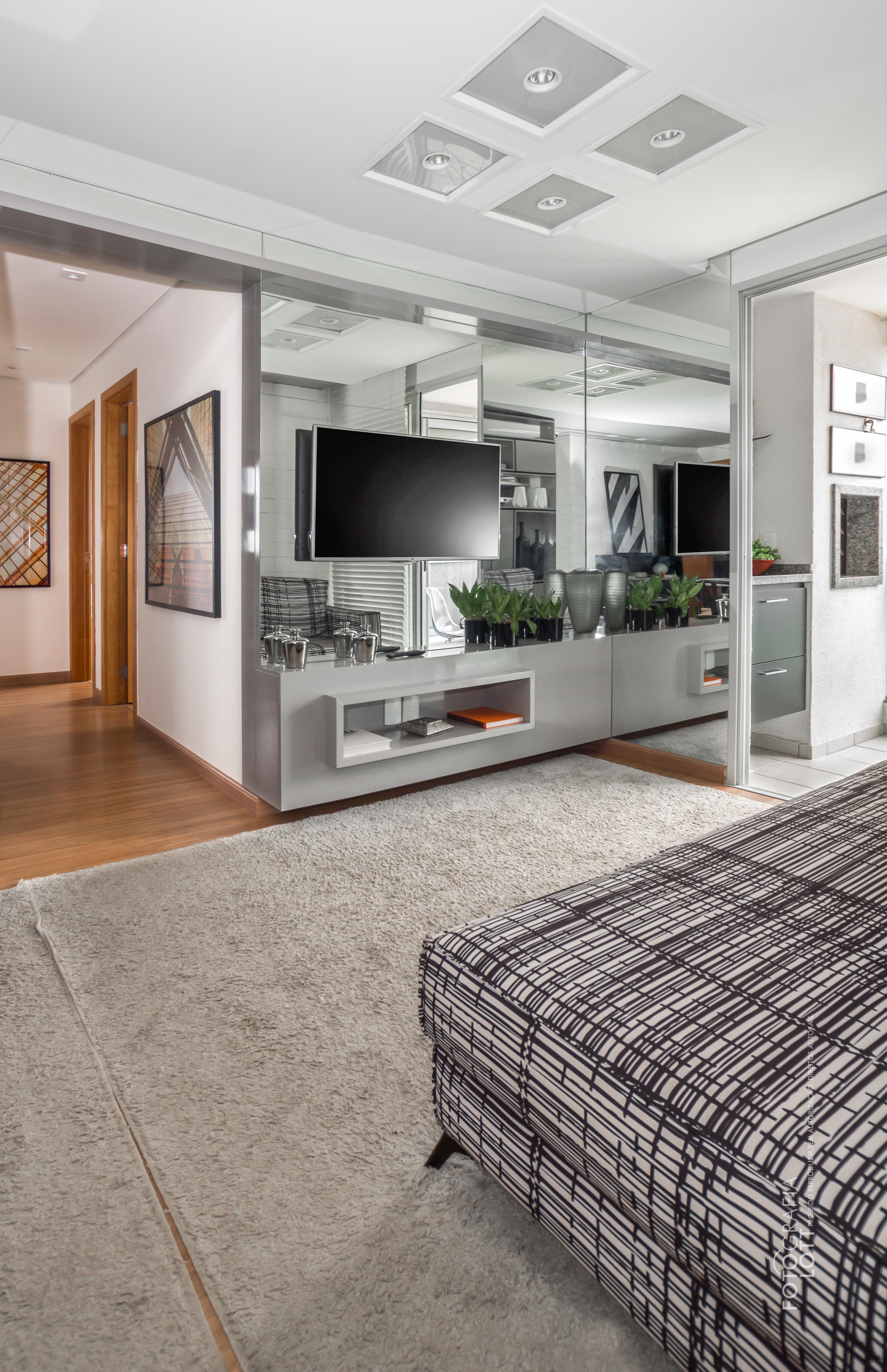 Vanguard Home - Sala