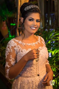 Editorial Noivas Kelly Araújo