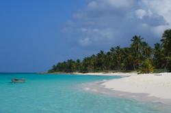 Ilhas Saona - Republica Dominicana