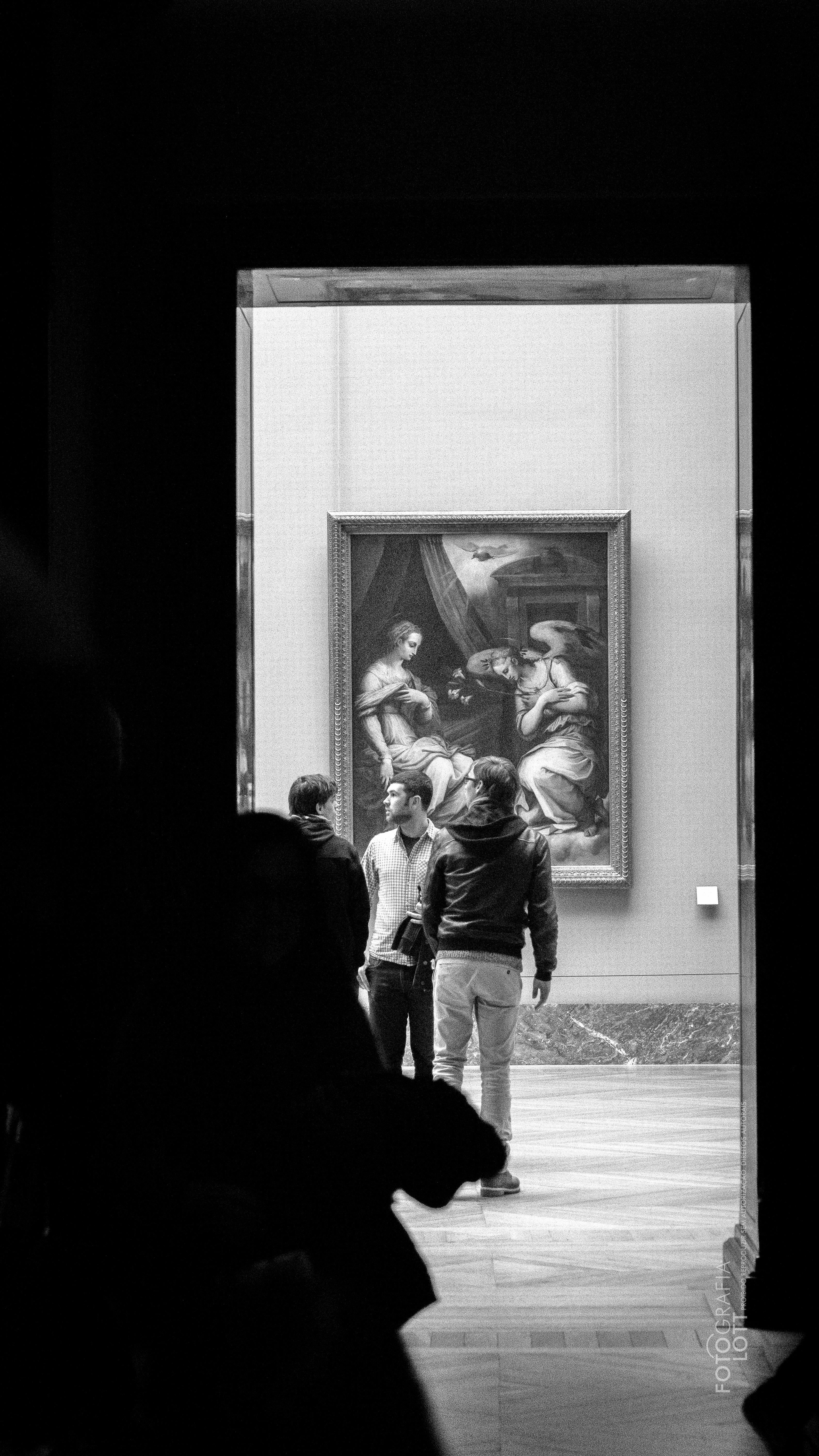 Museu Louvre