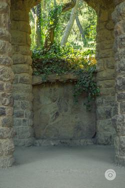 Parque Gueel