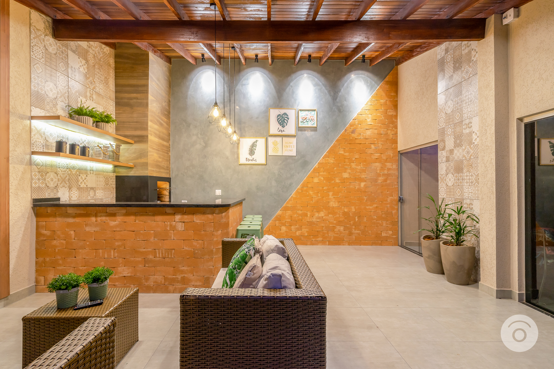 JMF Arquitetura - Jessica Moraes