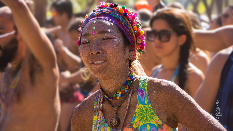 Festival Universo Parallelo