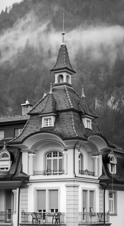 Casa Neblina