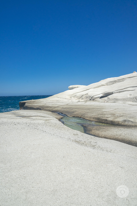 Ilha de Milos
