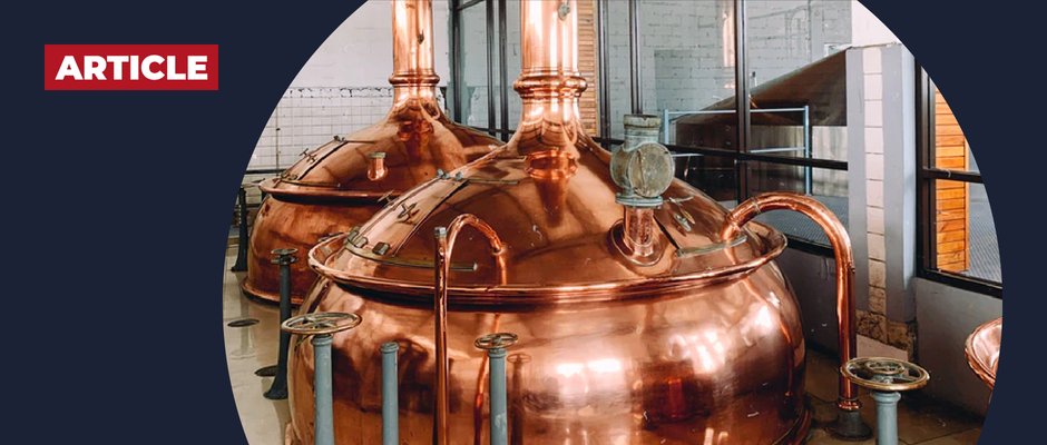 Increased M&A activity in the premium & craft beer manufacturing industry in Australia