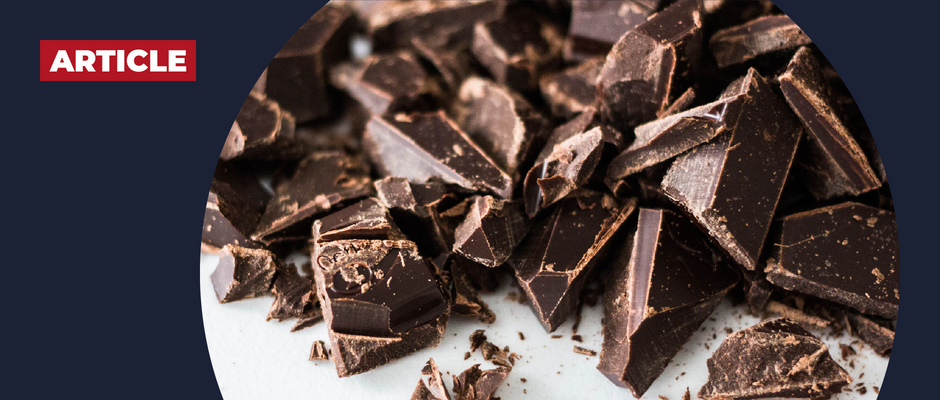 Chocolate turned sour - an unexpected consequence of the pandemic