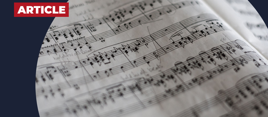 Is music the new holy grail for investors?