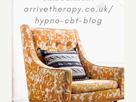 The value of talking to yourself - chair work, dialogical cognitive hypnotherapy & embodiment