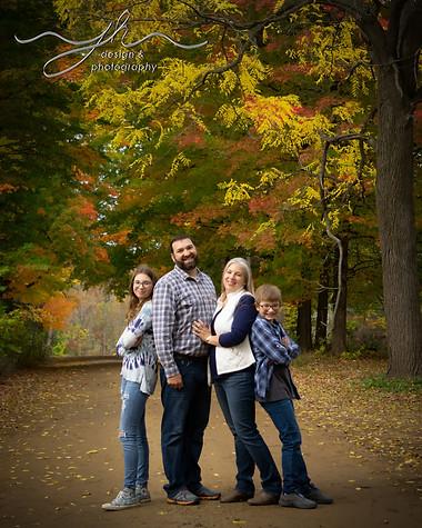 Lane Family 2020