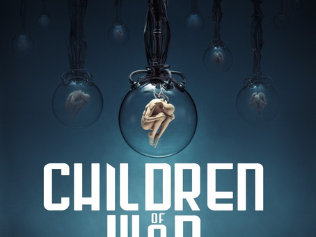 Children of War: part one