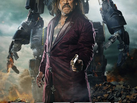 Danny Trejo and the continuing quest for immortality
