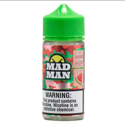 Madman Watermelon
