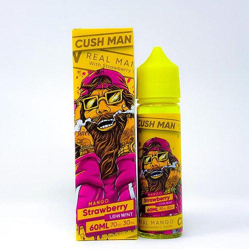 Nasty Cushman Mango/Strawberry