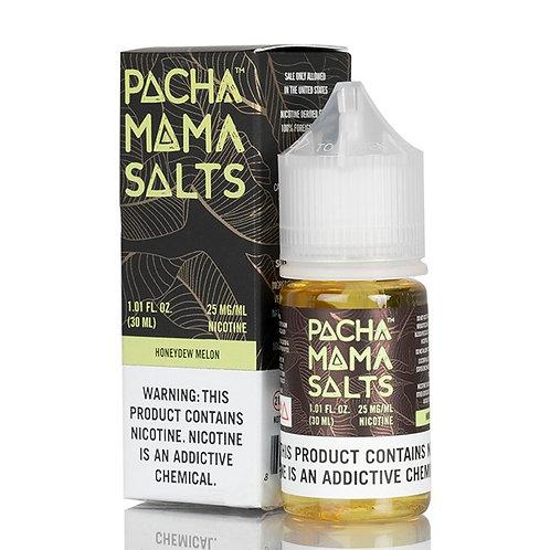 Pacha Mama Salts Honeydew Melon