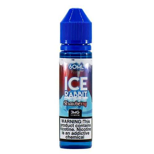 Ice Rabbit Strawberry