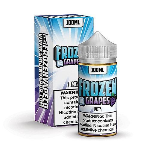 Frozen Vape Co. Grapes