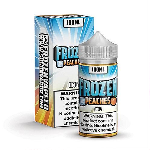 Frozen Vape Co. Peaches