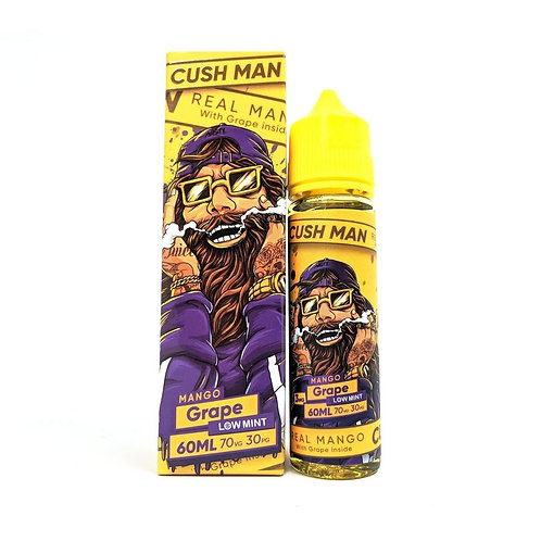 Nasty Cushman Mango/Grape