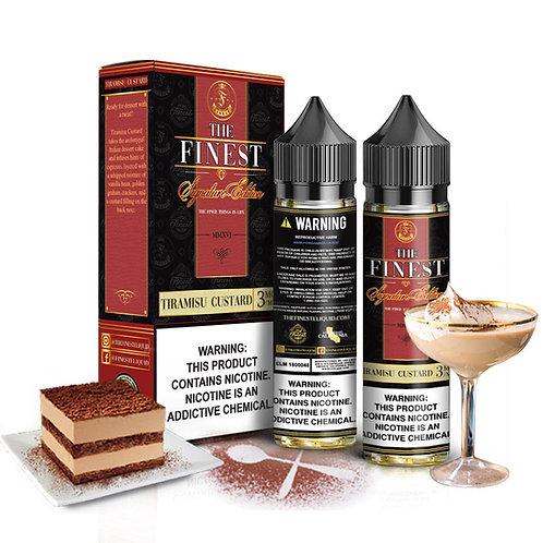 The Finest Tiramisu Custard