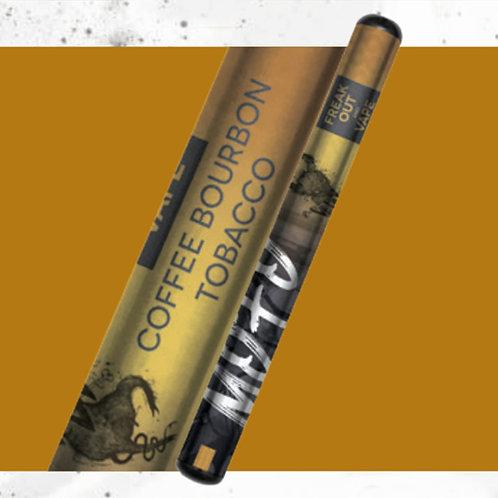 Mofo (Coffee Bourbon Tobacco)
