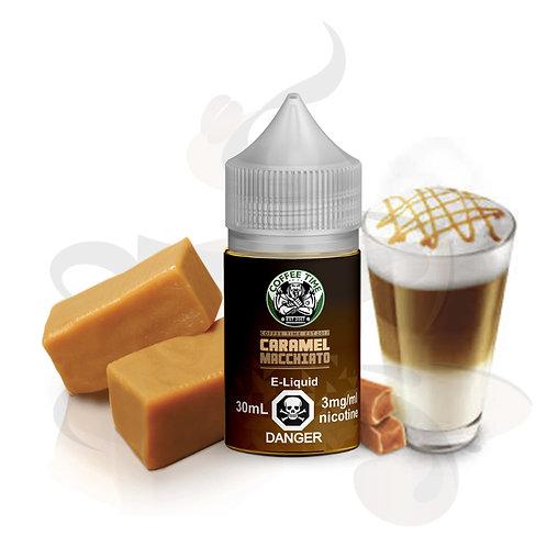 Coffee Time Salts Caramel Macchiato