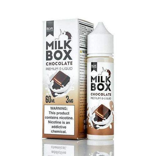 Milk Box Chocolate