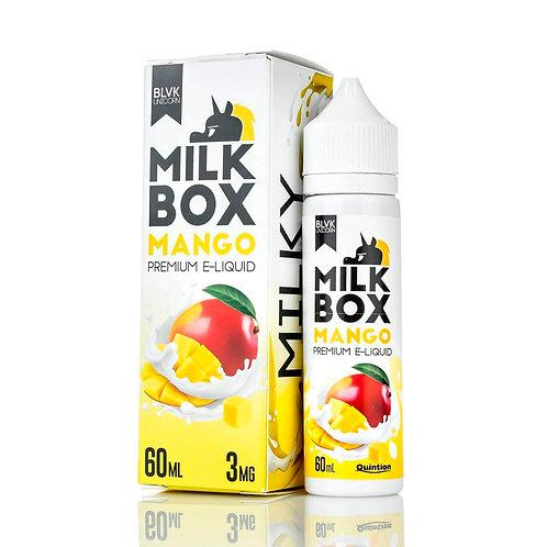 Milk Box Mango