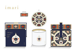 imari collection