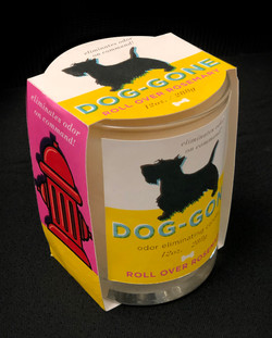 dog gone odor eliminator