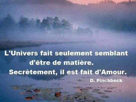 Nous sommes Amour