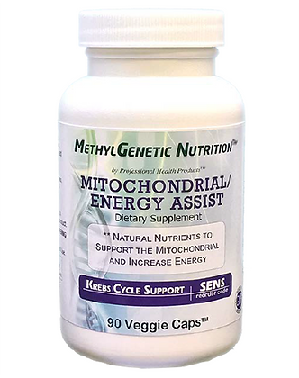 Mitochondrial Energy Assist