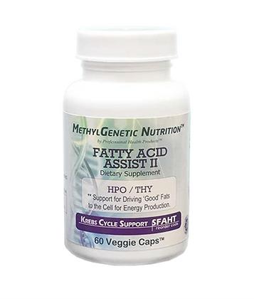 Fatty Acid Assist 2