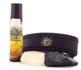 DNA Energetics Anti Oxidant Blend