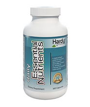 Hardey's Ntritionals Daily Essencials.pn