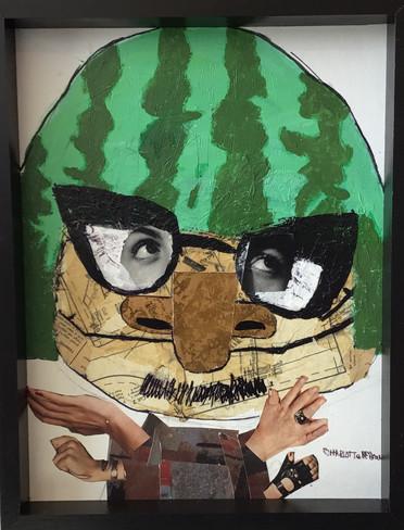 Melon Man, 2018