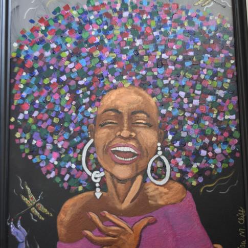 Afro Joy: Something New