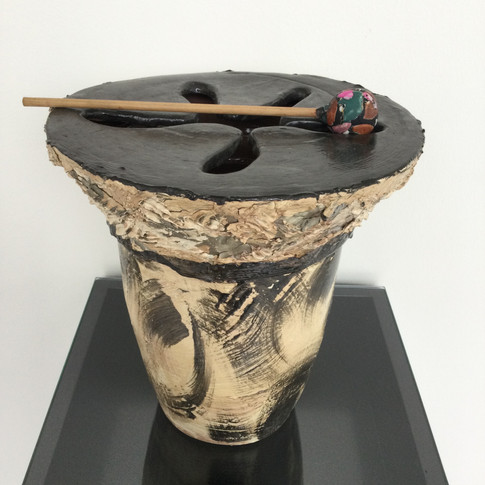 Aminah Drum