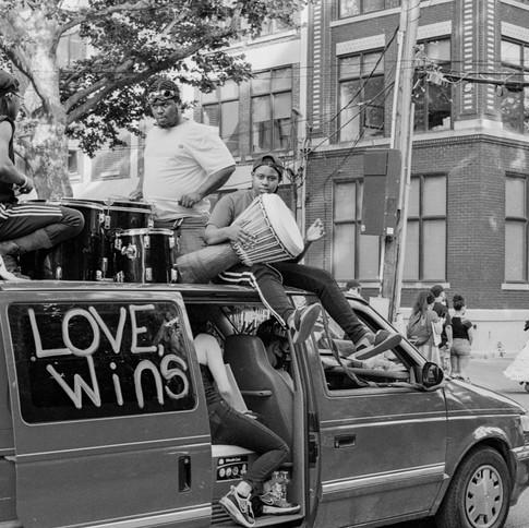 Love Wins...Always, 2020