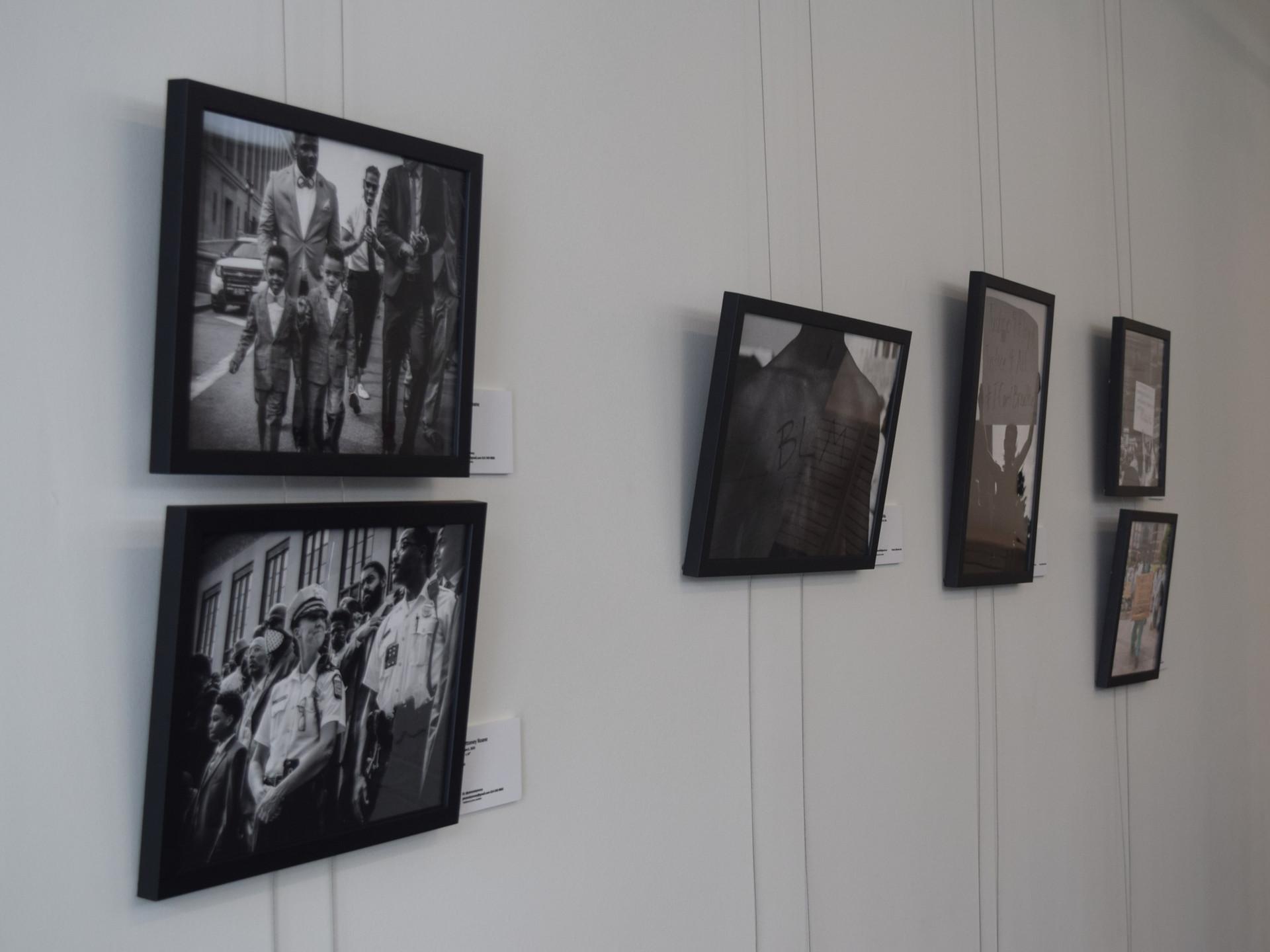 #ArtUnites Cbus Film & Photography Exhibition