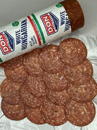 Hungarian Salami (150g)