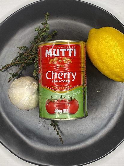 Mutti Cherry Tomatoes