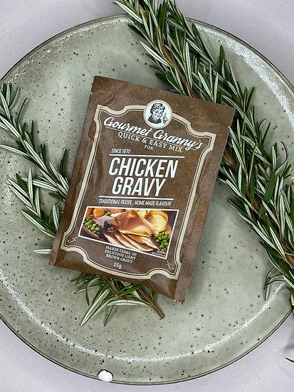 Gourmet Granny's Gravy Packet