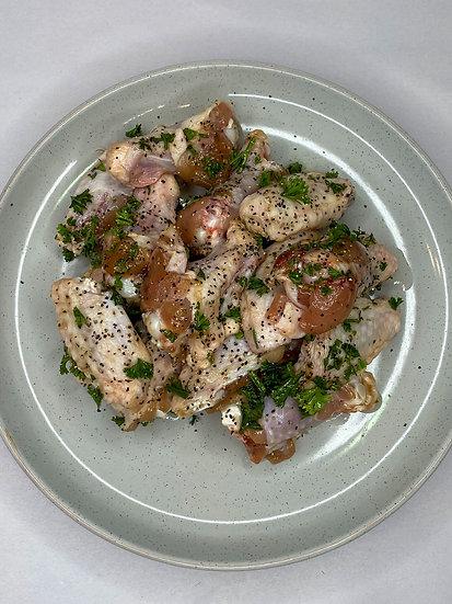 Marinated Chicken Wingettes