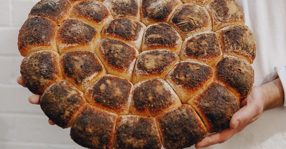 Iggy's Bread Rolls