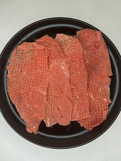 Veal Scallopini (5)